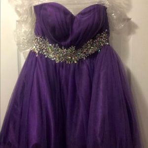 Prom and homecoming dresses!